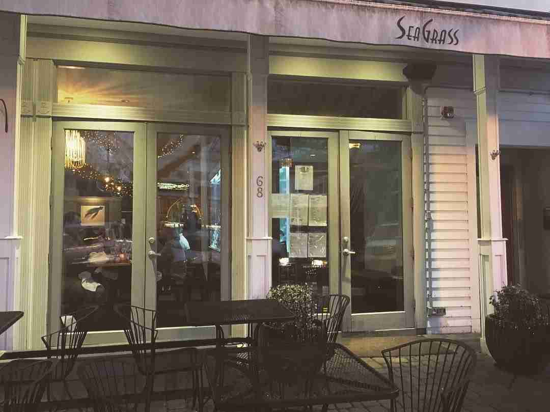 SeaGrass Restaurant